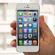 cosmote va incepe joi sa vanda iphone 5