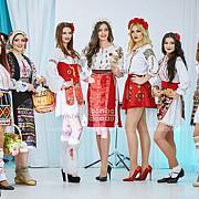 traditiile populare valorificate la miss si mister usm 2016 din rmoldova