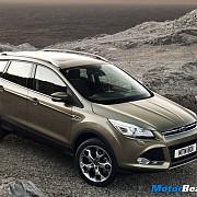 ford romania vrea sa vanda in 2013  500 de unitati din noul model kuga