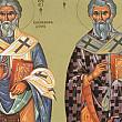 cuviosul mihail marturisitorul episcopul sinadiei