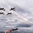 ploiesti airshow 2017 spectacol plin de adrenalina foto si video