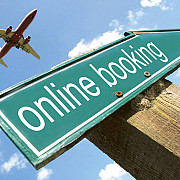 rezervari online de 50 milioane de euro pentru bilete de avion