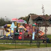 foto cel mai nou si mai modern parc din prahova este la magurele