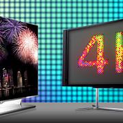 vanzarile de televizoare cu tehnologia 4k au crescut