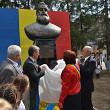 burebista are bust la selemet in moldova