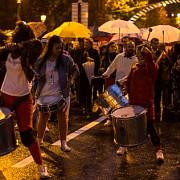 prima zi a unui festival cu si despre oameni- sinaia forever  foto