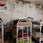 35 de romani exploatati in italia pentru 1 euro pe zi video