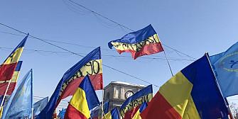 proclamatia marii adunari centenare cerem parlamentului de la bucuresti ca in 27 martie sa adopte o decizie pentru reintregirea nationala