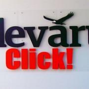 marca click este de vanzare