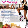 maraton  fat burning  la ploiesti