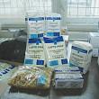 ajutoarele alimentare de la ue se distribuie in tot judetul