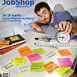 jobshop ajunge la timisoara