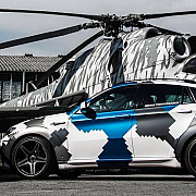 bmw x6 stealth