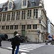 belgia isi vinde cladirile istorice