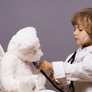 70 din copiii bolnavi de cancer se vindeca