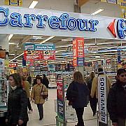 carrefour deschide al 47-lea supermarket
