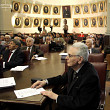 profesorul radu ciuceanu decorat de patriarhul romaniei