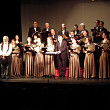 corala icr danielescu ploiesti vioara intai la festivalul de muzica corala resita
