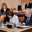 acord de cooperare intre raioanele din republica moldova si prahova