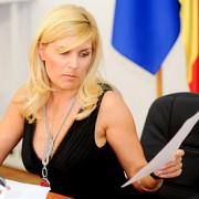 de ce a fost eliminata elena udrea din noul guvern