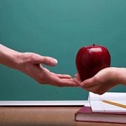 elevii vor primi gratuit fructe