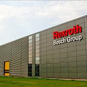43 de milioane de euro investiti de boch in extinderea fabricii de la blaj