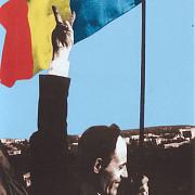 arborarea tricolorului clipa de fericire a revolutionarului gheorghe ghimpu