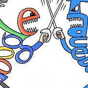 google aduce vanzari facebook doar like-uri