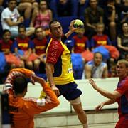 adversarele romaniei in prima faza a preliminariilor ce de handbal din 2014