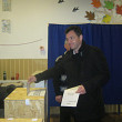 radu oprea si alexandru stefanescu au votat la strejnic video