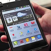 lg lanseaza un nou smartphone optimus vu