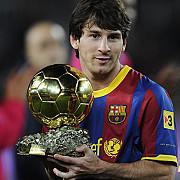 lionel messi castigatorul balonului de aur 2011
