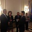ludmila sfarloaga la sarbatorirea a 20 de ani de la aderarea romaniei la consiliul europei