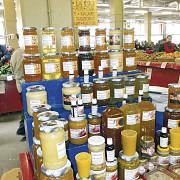 albinele romanesti roiesc la export
