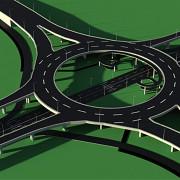 pasajul rutier peste dn1b aprobat