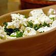 salata de branza cu chimen