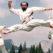 doliu in lumea artelor martiale