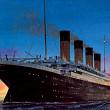 titanic 101 ani de la tragedie