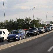 trafic restrictionat timp de 40 de zile pe dn 1