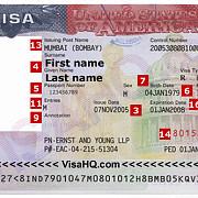 procedura noua de solicitate a vizei temporare pentru sua