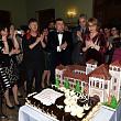 editia a xiii-a a zilei cadrului didactic a fost aniversata la castelul cantacuzino