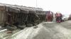 accident grav pe centura de vest a ploiestiului coloane uriase pe dn 1