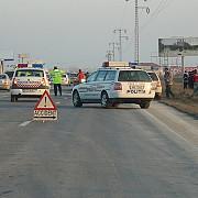 trafic ingreunat pe dn 1 intre ploiesti si campina din cauza unui accident rutier