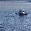 din ce in ce mai multe accidente in delta dunarii ambarcatiune cu 15 pasageri rasturnata la crisan