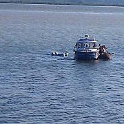 accident pe canalul sulina o persoana este disparuta doua victime salvate de politia de frontiera