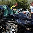 despagubire-record pentru victima unui accident rutier