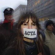 cinci obiectii contra acta