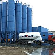 adeplast investeste 28 millioane de euro intr-o noua fabrica la ploiesti