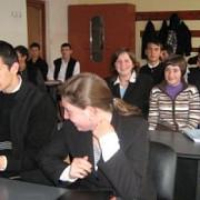 admitere la seminarul din bucuresti