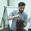 pop academy- prima academie de hairstyling din transilvania